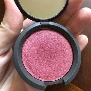 Becca Cosmetics Luminous Blush in Dahlia